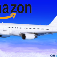 Amazon May Buy 30% Stake in Cargo Airline Company