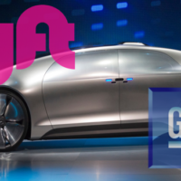 General Motors and Lyft May Introduce Driverless Taxis Next Year