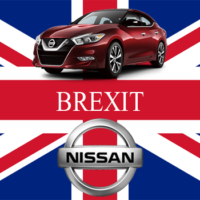 NIssan UK and Brexit
