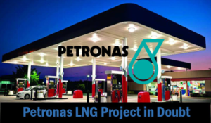 petronas lng project