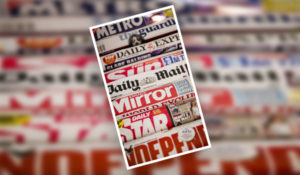 Trinity Mirror and Northern & Shell
